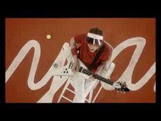 Housse de Racket -  Oh Yeah! #Music
