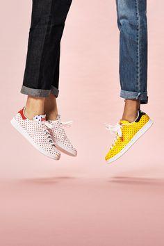 Pharrell Williams | adidas Originals
