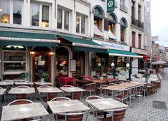 Grote Markt - Antwerp, Belgium
