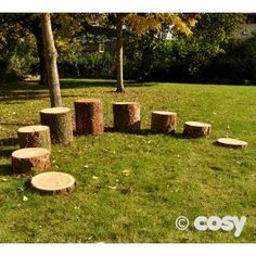 WOODEN HILL SET - Cosy Direct playground natural playgrounds ideas for kids playground playground ideas concept criativo Kids Outdoor Play, Outdoor Play Spaces, Kids Play Area, Backyard For Kids, Diy For Kids, Natural Outdoor Playground, Outdoor Fun, Backyard Jungle Gym, Diy Playground