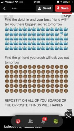 See I don't get things like this because these stuff never happens to me anyway so it wouldn't matter if I don't repost this. Funny Texts, Funny Jokes, Funny Minion, Gekkan Shoujo Nozaki Kun, Pokemon, Scary Stories, Your Crush, Disney Quotes, Teenager Posts