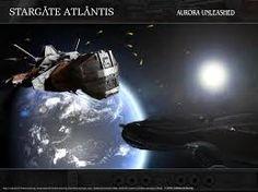 """Résultat de recherche d'images pour """"stargate atlantis vaisseau"""""""
