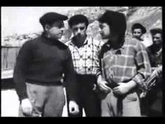 Nazaré (Manoel Guimarães 1952; Alves Redol)