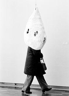 Louise Bourgeois, 'Fée Couturière',1963.
