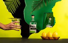 Shoot: ALTD Spirits | theduzhnikova.com Advertising Industry, Photographer Branding, Still Life Photography, Creative Director, Im Not Perfect, Photoshop, Spirit, The Incredibles, Product Photography