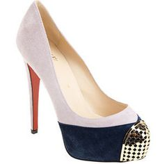 Obsessed - Christian Louboutin