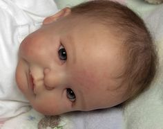 reborn+baby+dolls | Finished Reborn Baby Doll – image from realistic-reborn-dolls.com