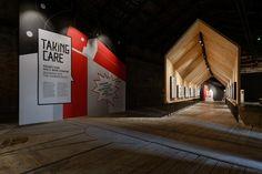 TAKING CARE – Designing for the common good @ La Biennale di Venezia