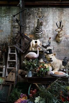 The Society inc by Sibella Court | Meet the Maker | Ken Wallis of Seasonal Concepts