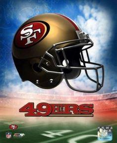 2009 San Francisco 49ers Team Logo Photo Print (20 x 24) 49ers Fans 4a5364fb1