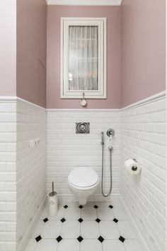 Beautiful bathroom ideas that are decor. Modern Farmhouse, Rustic Modern, Classic, light and airy bathroom design ideas. Bathroom makeover ideas and bathroom ideas that are remodel. Lavabo Vintage, Small Toilet Room, Downstairs Toilet, Shower Remodel, Remodel Bathroom, Tub Remodel, Restroom Remodel, Bathroom Inspiration, Bathroom Ideas