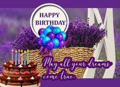 Birthday Hug, Birthday Wishes Funny, Birthday Songs, Very Happy Birthday, Happy Birthday Cards, It's Your Birthday, E Greetings, Beautiful Birthday Cards, Colorful Birthday