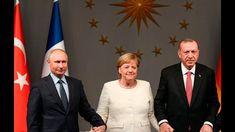 Όλη η αλήθεια για τις σχέσεις των Δυτικών συμμάχων και της Ρωσίας με την...