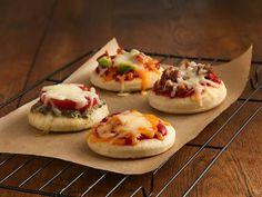 unas:  unas pizzas