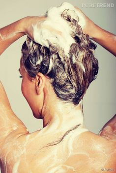 Low poo / no poo ou comment se laver les cheveux sans shampoing