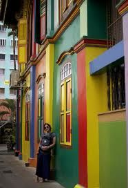 Vibrant Colors, Colours, Colorful, Somewhere Over, Over The Rainbow, Google Images, Album, Street, Vivid Colors