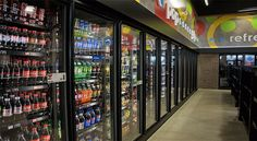 best convenience store architecture - Google Search
