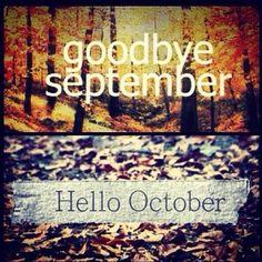 Splash Of Hidden Happiness || Beauty and Lifestyle blog: Goodbye September, Hello October! || September Favourites