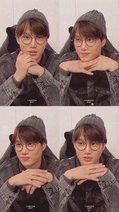 Exo Kai, Chanyeol, Kyungsoo, Exo Lockscreen, Dancing King, K Wallpaper, Kaisoo, Kim Jong In, My Boo