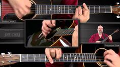 JamPlay Strummin' with Steve: Learn to Play a Basic Acoustic Blues Chord...