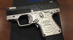 Heizer's Newest Pocket Pistol Is Super-Low-Recoil … And Semi-Auto, Too | Off The Grid News