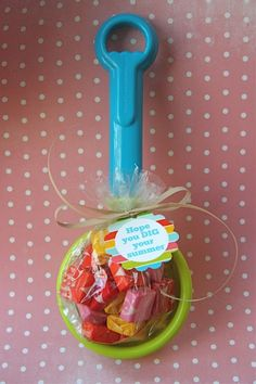 -great list of end of school year treats for classmates and friends from happy home fairy