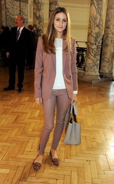 Dressing in All One Color - Monochromatic Outfit Ideas - Cosmopolitan
