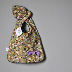 "Clever bib pattern... for gifts or baby #2 which won't be anytime soon hence ""someday sewing"""