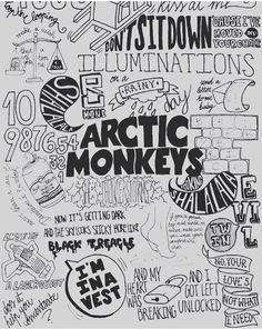 #arcticmonkeys