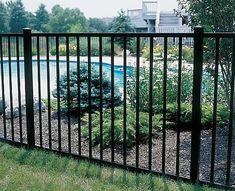 Pleasant metal fence ideas 17 metal fence designs fence designs by looking for temporary pool fencing in melbourne we offer swimming pool fencing across all melbourne suburbs workwithnaturefo