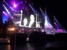 ▶ Love changes everything IL DIVO Puebla 2014 - YouTube
