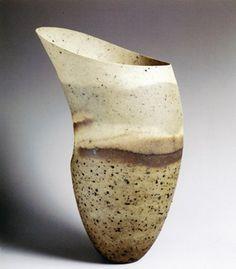 Jennifer Lee ( Scottish: 1956) - Love for clay