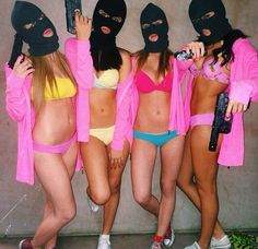 Image result for spring breakers