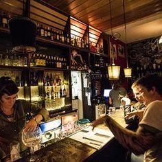Gaston Tapas Bar