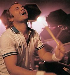 house of rad--when phil collins was rad. isn't he still?