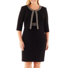 Pinterest Career Clothes Fall 2014 Sheath Dress with Jacket