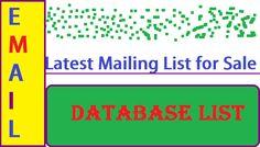 #emaildatabaseirelandconsumer   http://www.latestdatabase.com/2015-ireland-business-consumer-mailing-lists/