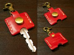 Identificar llave