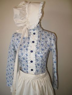 mormon pioneer clothing styles - Google Search