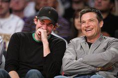 John Krasinski & Jason Bateman..my two crushes in one place..<3