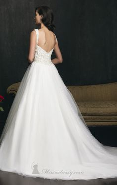 Allure 9061 by Allure Bridals