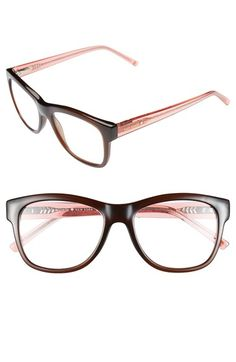 fd60c7f44db8 kate spade new york  destinee  51mm reading glasses