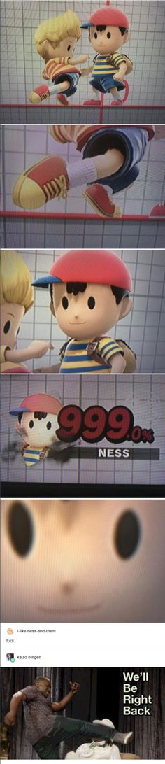 Super Smash Brothers Ultimate: Image Gallery - Page 2 (List View) Funny Gaming Memes, Funny Games, Stupid Funny Memes, Super Smash Bros Memes, Nintendo Super Smash Bros, Super Smash Ultimate, Mother Games, Video Game Memes, Video X