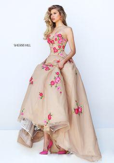 Sherri Hill 50203