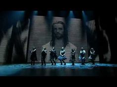 """JESUS CHRIST SUPERSTAR Broadway revival) - """"Superstar"""" 2012 Tony Awards, Josh Young Jesus Christ Superstar, Bill Cosby, Theatre, Musicals, Broadway, Awards, Live, World, Youtube"""