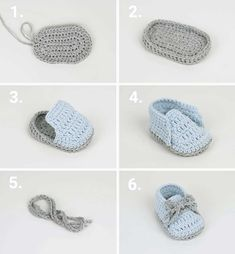 Crochet baby shoes for your newborn Crochet baby shoes, the baby . - häkeln Crochet baby shoes for your newborn Crochet baby shoes, the baby … Crochet Baby Boots, Crochet Baby Sandals, Knit Baby Booties, Booties Crochet, Crochet Baby Clothes, Newborn Crochet, Crochet Slippers, Knitted Baby, Crochet Converse