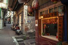 Tainan- Eat like a local