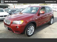 Used-cars-San Diego | 2013 BMW X3 xDrive28i | http://sandiegousedcarsforsale.com/dealership-car/2013-BMW-X3-xDrive28i #Used_Cars_For_Sale