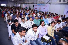 Glimpses of JITO Connect 2016 | Business Without Borders  ?#?JITOPune? ?#?JITOConnect2016? ?#?JITOunited? ?#?Jain? ?#?Tradeshow? ?#?B2B? ?#?B2C? ?#?JobFair? ?#?JainPavilion?  Keep Updated through our website www.jitopune.org