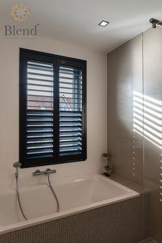 8 beste afbeeldingen van Raamdecoratie - Badkamer - Blinds, Bath ...
